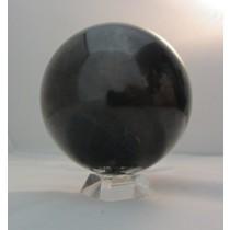 Shungite Polished Sphere Medium