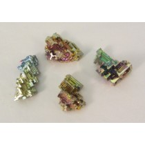 Bismuth Clusters Lab Grown in Germany