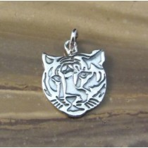 LSU Tiger Charm or Pendant