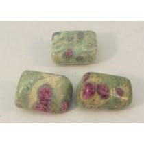 Ruby Zoisite Large Tumbled Stones