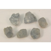 Celestite Natural Point B Quality