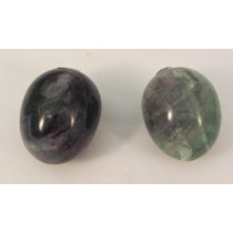 Fluorite Polished Egg