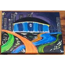 Superdome in the Spotlight