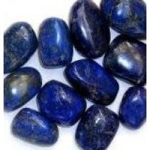 """Tumbled Lapis Lazuli """"Premium"""""""