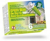 GREEN WAY ANT BAIT GEL incorporates boron (in the form of disodium octaborate tetrehydrate) in a special food bait which is highly attractive to ants, including carpenter ants. Ants and carpenter ants pick up the bait and take it to their nests to feed th