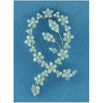 B1486 Diamond Pin