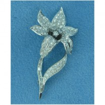 B1664 Diamond Pin