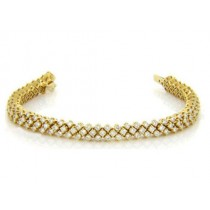 BR942 Diamond Bracelet