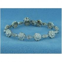 BR982 Diamond Bracelet