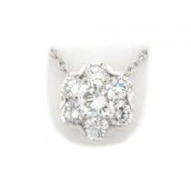 P1421 Diamond Pendant