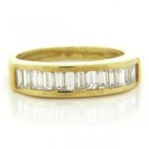 WB2530 Diamond Wedding Ring