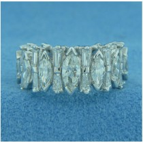 WB2647 Diamond Wedding Ring