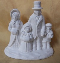 Currier and Ives family