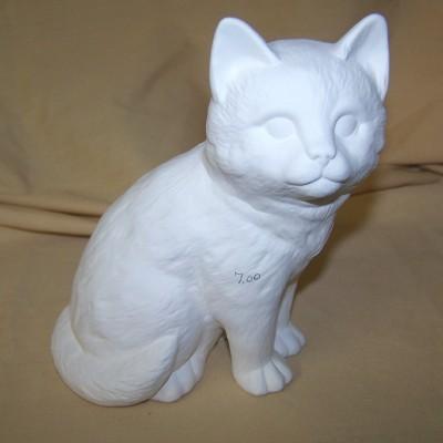 Alvin the cat