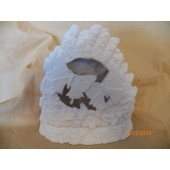 Art Stone butterfly