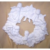 wreath of angels