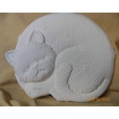 Cat plaque 1