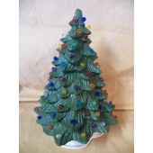 Doc Holiday small tree 1