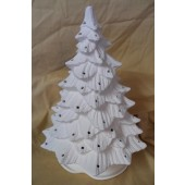 Doc Holiday medium Christmas tree