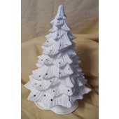 Doc Holiday small Christmas tree