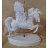 Carousel Pegasus