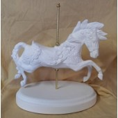 wedding Carousel horse