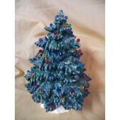 small fir tree
