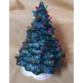 Extra small Doc Holiday tree