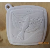 pot holder 10 dove