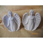 tiny angel ornaments