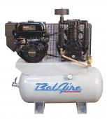 BelAire-Two Stage Gas Driven Compressor 12.75 HP