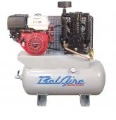 BelAire-Two Stage Gas Driven Compressor 11 HP