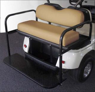 Rear Seat Kit