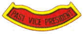 Past Vice President