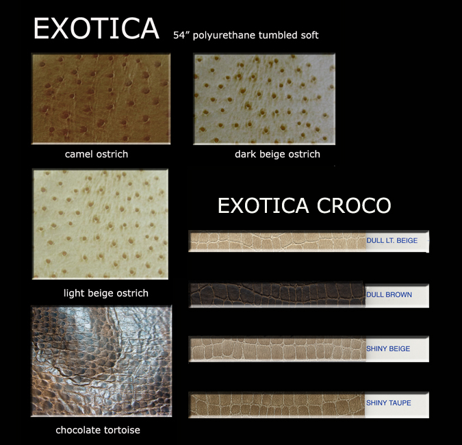 EXOTICA