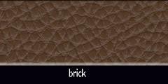 Brick Bullskin