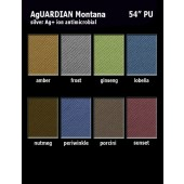 AgUARDIAN Montana with AgION Antimicrobial