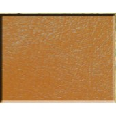 Camel Aniline Polyurethane Leather