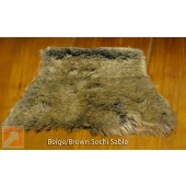 Beige Brown Sochi Sable