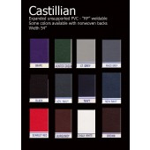 Castillian unsupported