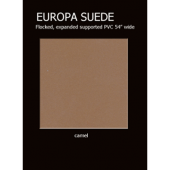 Europa Color Card