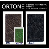 Ortone Color Card