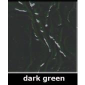 Dark Green Cajun Croc