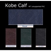 Kobe Calf Color Card