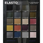 Elasto Color Card