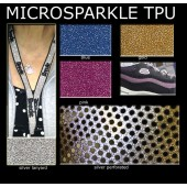 Microsparkle Color Card