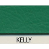 Kelly Green Marshmallow
