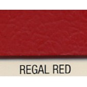 Regal Red Marshmallow