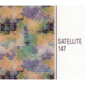 Satellite Lenticular Sheet