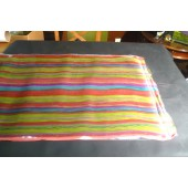 PP Deco Sheet Silk Fuchsia Insert